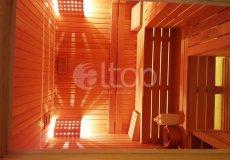 Меблированная вилла с красивым видом в Алании  - 10