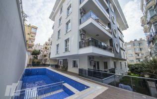 Срочная продажа квартиры 1+1 в центре Алании!