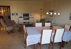 Апартаменты 2+1 в уютном комплексе с большой зеленой территорией - 14