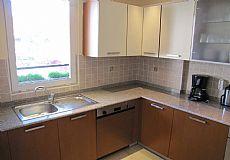 Апартаменты 2+1 в уютном комплексе с большой зеленой территорией - 19