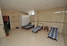 Меблированная  квартира в комплексе с богатой инфраструктурой в Джикджилли, Аланья - 5