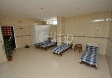 Меблированная  квартира в комплексе с богатой инфраструктурой в Джикджилли, Аланья - 6