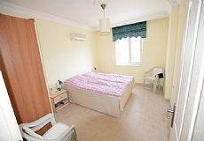 Меблированная  квартира в комплексе с богатой инфраструктурой в Джикджилли, Аланья - 10