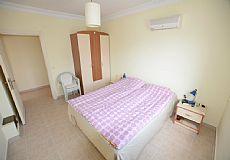 Меблированная  квартира в комплексе с богатой инфраструктурой в Джикджилли, Аланья - 11