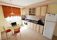 Меблированная  квартира в комплексе с богатой инфраструктурой в Джикджилли, Аланья - 12
