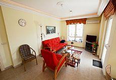 Меблированная  квартира в комплексе с богатой инфраструктурой в Джикджилли, Аланья - 14