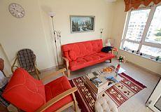 Меблированная  квартира в комплексе с богатой инфраструктурой в Джикджилли, Аланья - 15