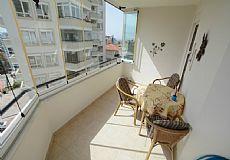 Меблированная  квартира в комплексе с богатой инфраструктурой в Джикджилли, Аланья - 18