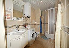 Меблированная  квартира в комплексе с богатой инфраструктурой в Джикджилли, Аланья - 19