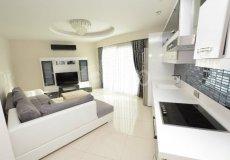 Прекрасная меблированная квартира с одной спальней в элитном комплексе - 16