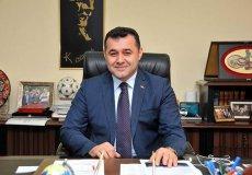 Аланийский мэр Адем Мурат Юджель вошел в топ-5 лучших мэров Турции в 2018 году