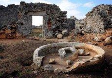 В Анталье открыли новый археологический объект для посещения