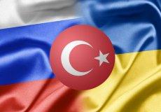 Новые самолеты из Украины и России в Турцию
