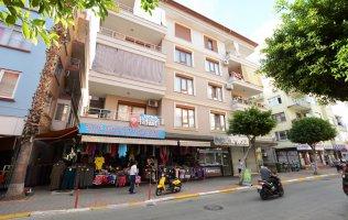 Квартира 3+1 в центре города Аланья