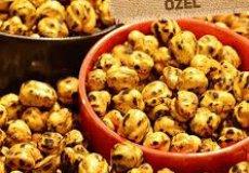 Леблеби – турецкое лакомство, популярное у иностранных покупателей