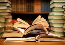 В Аланье до 4 ноября действует книжная выставка