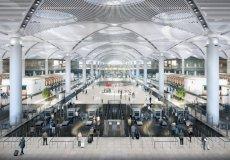 В Стамбуле открылся новый аэропорт