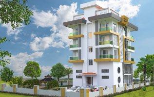 Купить недвижимость в турции цены
