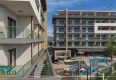 Начинается строительство нового жилого комплекса в Оба, Алания - 4
