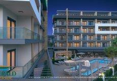 Начинается строительство нового жилого комплекса в Оба, Алания - 9