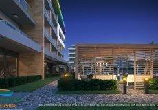 Начинается строительство нового жилого комплекса в Оба, Алания - 10