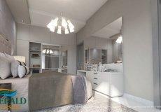 Начинается строительство нового жилого комплекса в Оба, Алания - 19