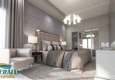 Начинается строительство нового жилого комплекса в Оба, Алания - 20