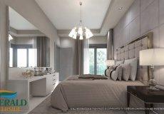 Начинается строительство нового жилого комплекса в Оба, Алания - 21