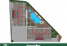 Начинается строительство нового жилого комплекса в Оба, Алания - 24