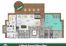 Начинается строительство нового жилого комплекса в Оба, Алания - 25