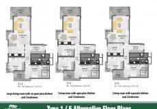 Начинается строительство нового жилого комплекса в Оба, Алания - 27