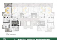 Начинается строительство нового жилого комплекса в Оба, Алания - 29