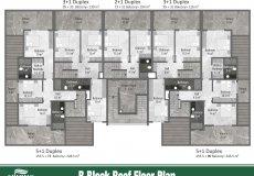 Начинается строительство нового жилого комплекса в Оба, Алания - 30