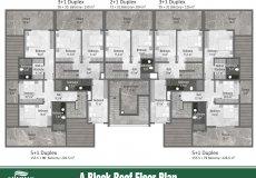 Начинается строительство нового жилого комплекса в Оба, Алания - 34