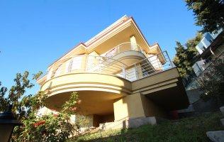 Вилла с 4 спальнями в живописном месте, Каргыджак, Аланья