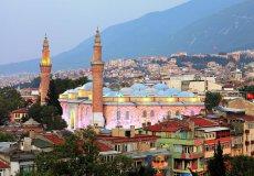 Бурса попала на 5-е место в топе наиболее чистых городов мира