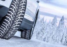 С 1 декабря в Аланье автомобилисты должны сменить резину