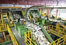 В Аланье дома будут освещаться за счет отходов