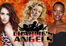 В Стамбуле идут съемки новых «Ангелов Чарли»