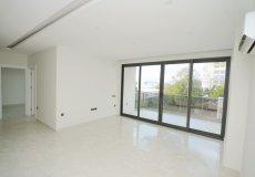 Квартира в Алании с видом на море в новом комплексе - 21