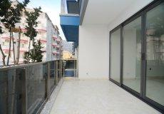Квартира в Алании с видом на море в новом комплексе - 23