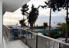 Квартира в Алании с видом на море в новом комплексе - 24