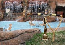 Квартира в Алании с шикарным видом, в знаменитом комплексе Gold City - 20