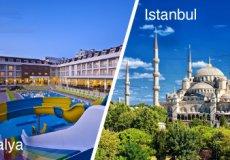 Где и почем покупают в Турции жилье иностранцы