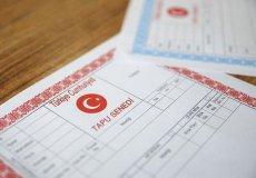Вниманию покупателей недвижимости в Турции: скидку на ТАПУ снова продлили