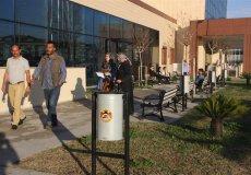 В Аланье при больнице открыли корпус для проживания родственников