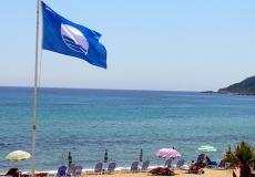 На турецких побережьях стало больше голубых флагов