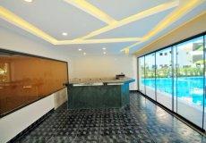 Квартира в Алании с видом на море в новом комплексе - 7