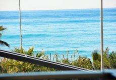 Квартира в Алании с видом на море в новом комплексе - 25