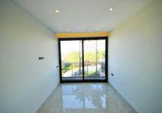 Квартира в Алании с видом на море в новом комплексе - 34